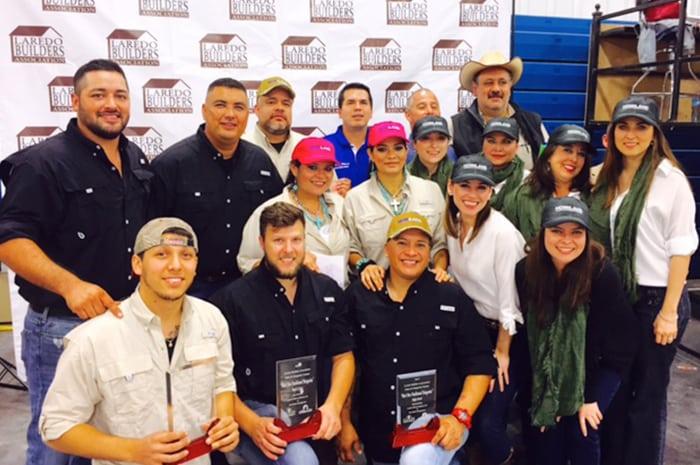 Laredo Builders Association Events