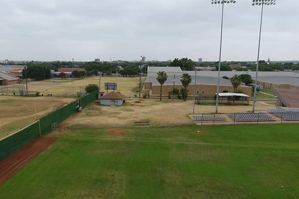 Veteran's Field